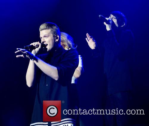 Pentatonix perform at the Heineken Music Hall