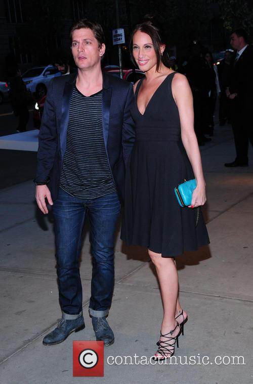 Rob Thomas and Marisol Thomas 2
