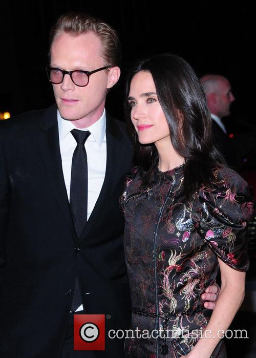 Paul Bettany and Jennifer Connelley 2