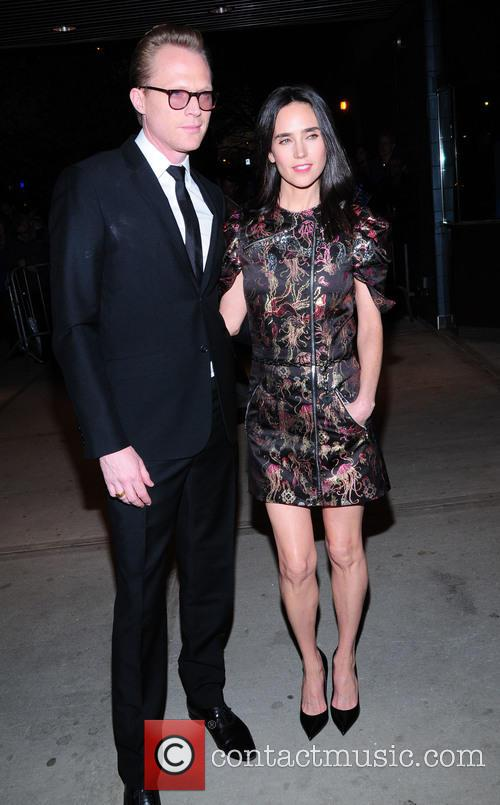 Paul Bettany and Jennifer Connelley 1