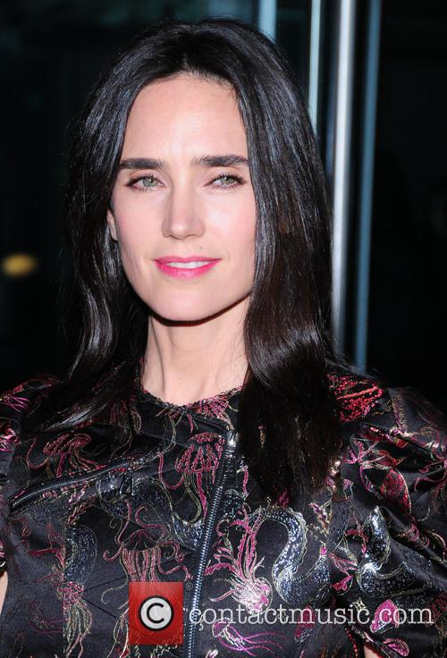 Avengers and Jennifer Connelley 8
