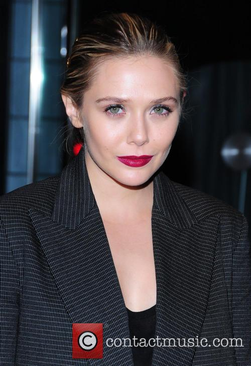 Here's Why Elizabeth Olsen Thinks She Blew It With Taylor Swift