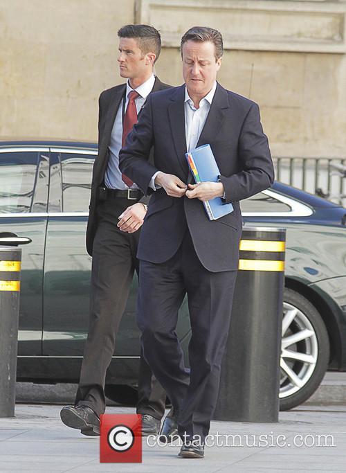 David Cameron 5