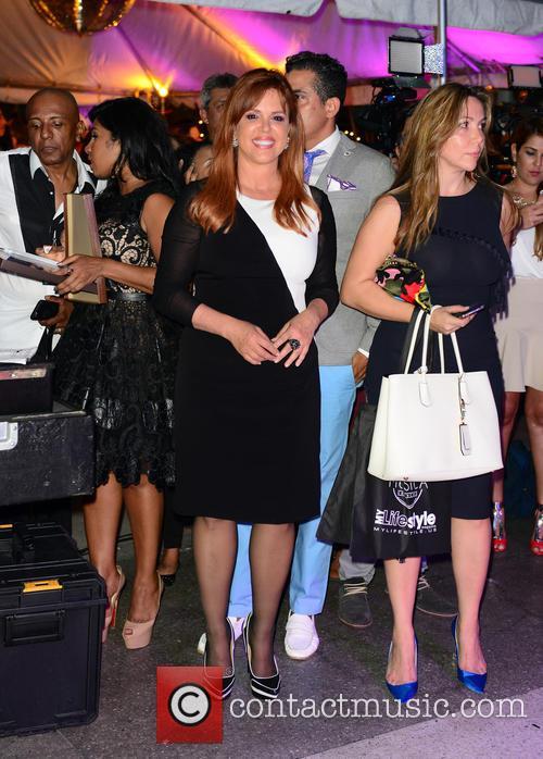Juan Plaza, Elizabeth Ortiz and Maria Celeste Arraras 2