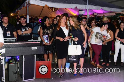 Elizabeth Ortiz and Maria Celeste Arraras 3