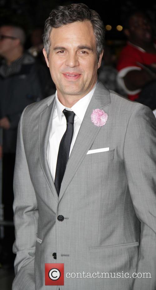 Mark Ruffalo 1