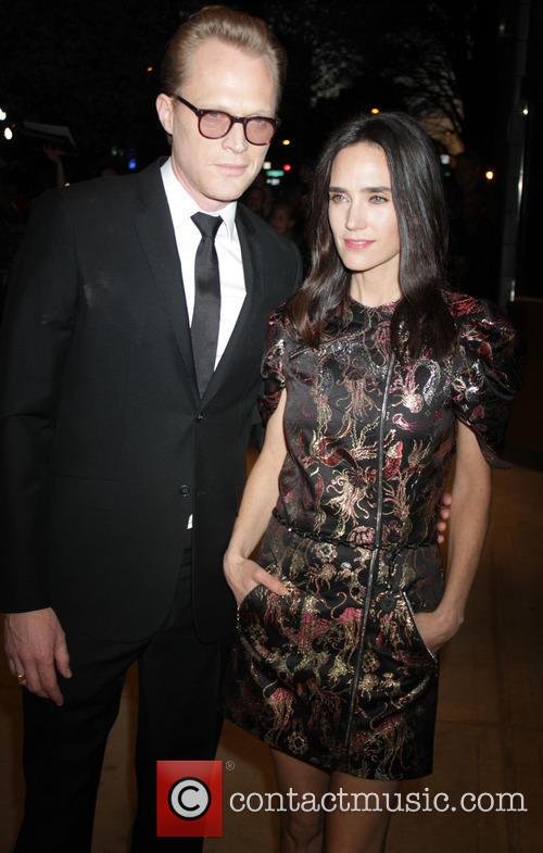 Paul Bettany and Jennifer Connelly 1