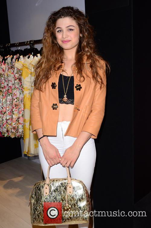 'Ariella' launch party at Brent Cross