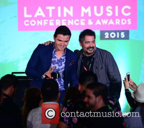 Billboard, Horacio Palencia and Glenn Monroig 11