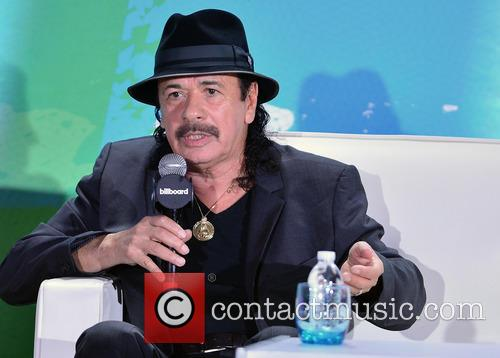 Billboard Latin Music Conference and Awards - Day...