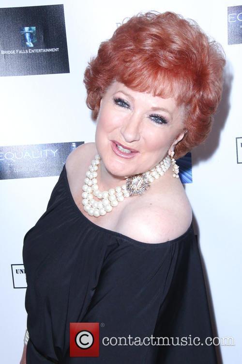 Ann Walker 1
