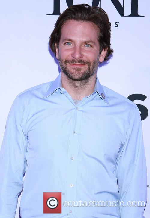 Bradley Cooper at the 2015 Meet the Tony Nominees reception