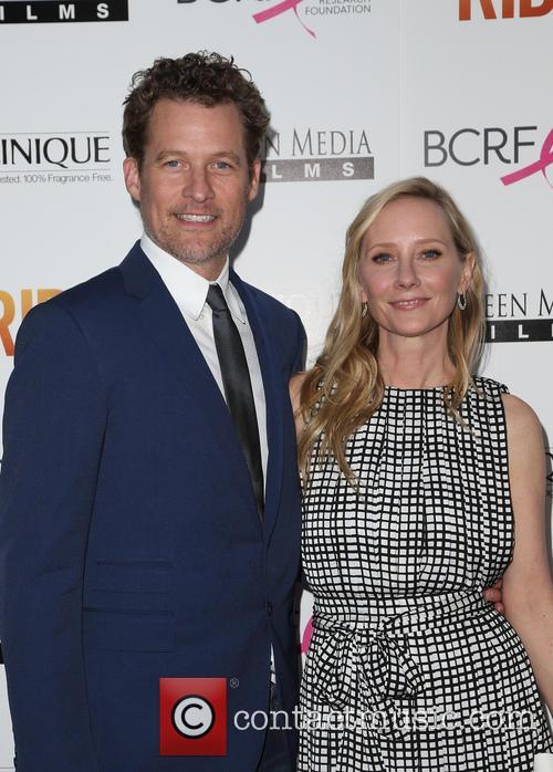 James Tupper and Anne Heche 5