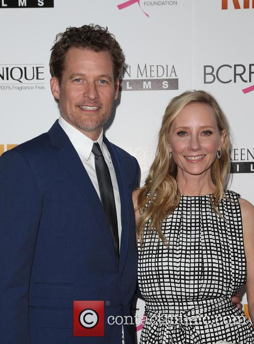 James Tupper and Anne Heche 6