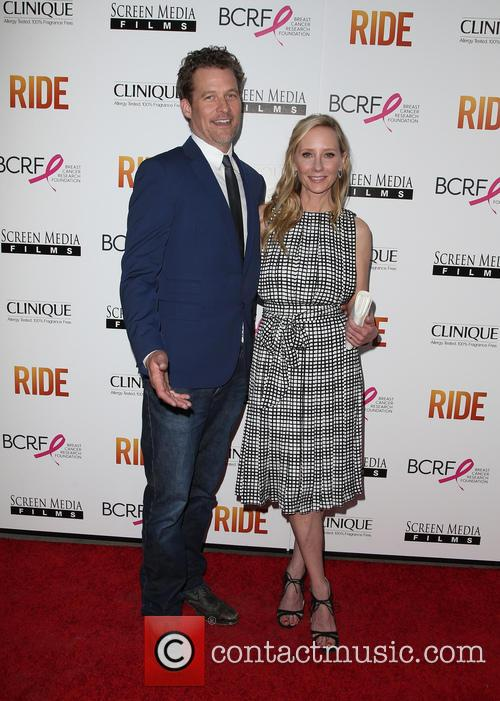James Tupper and Anne Heche 7