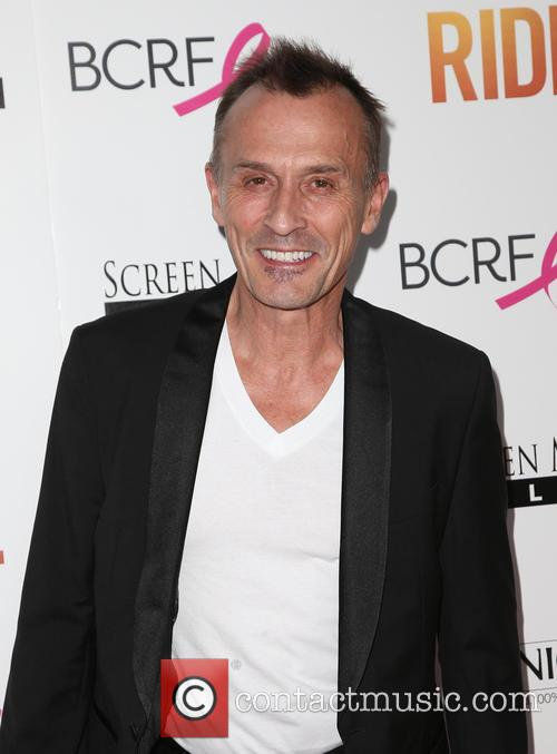 Robert Knepper 5