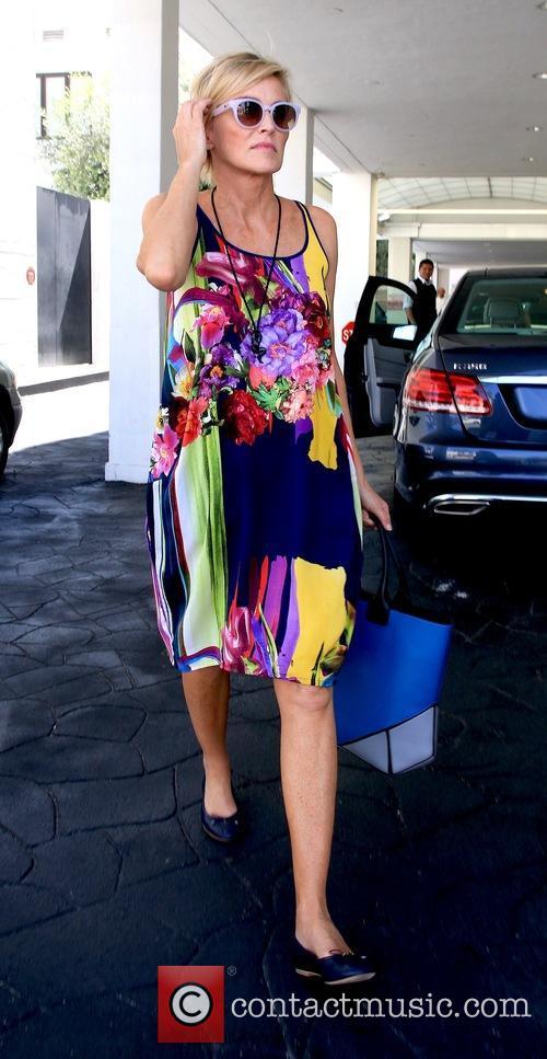 Sharon Stone 6