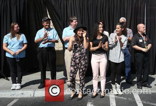 Alicia Sixtos, Danielle Vega, Tracy Perez, Edward.m and Greg Louganis 2