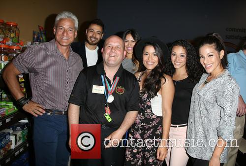 Greg Louganis, Edward.m, Alicia Sixtos, Danielle Vega and Tracy Perez 7