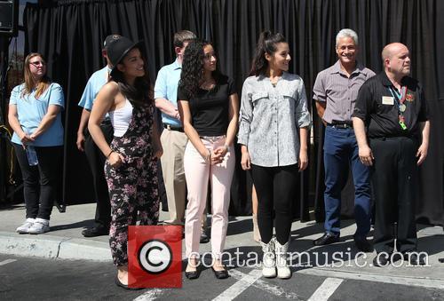 Alicia Sixtos, Danielle Vega, Tracy Perez, Edward.m and Greg Louganis 3