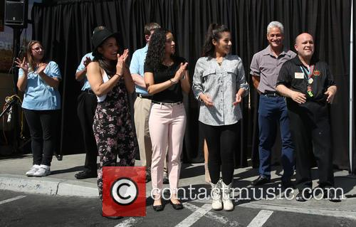 Alicia Sixtos, Danielle Vega, Tracy Perez, Edward.m and Greg Louganis 4