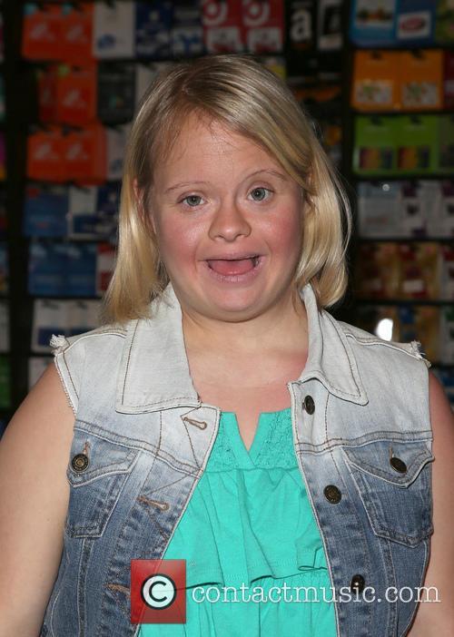 Lauren Potter 1