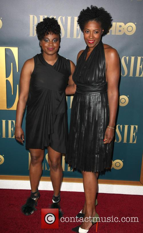 Director, Dee Rees and Partner 4