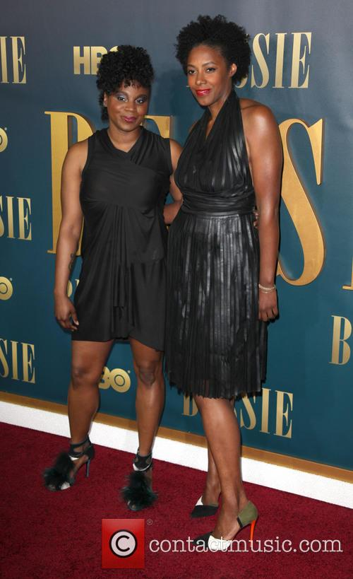 Director, Dee Rees and Partner 5