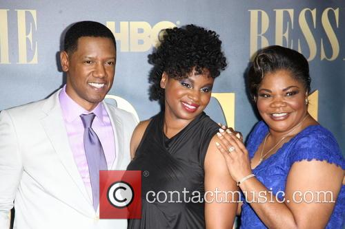 Tory Kittles, Dee Rees and Mo'nique 2