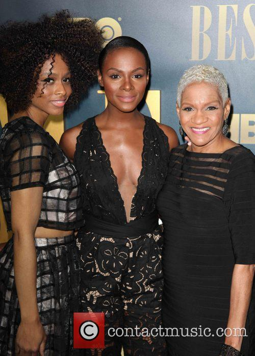 Sister, Tika Sumpter and Janice Acquista 1