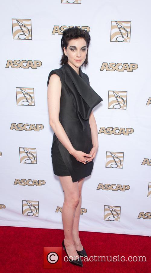 32nd Annual ASCAP Pop Music Awards