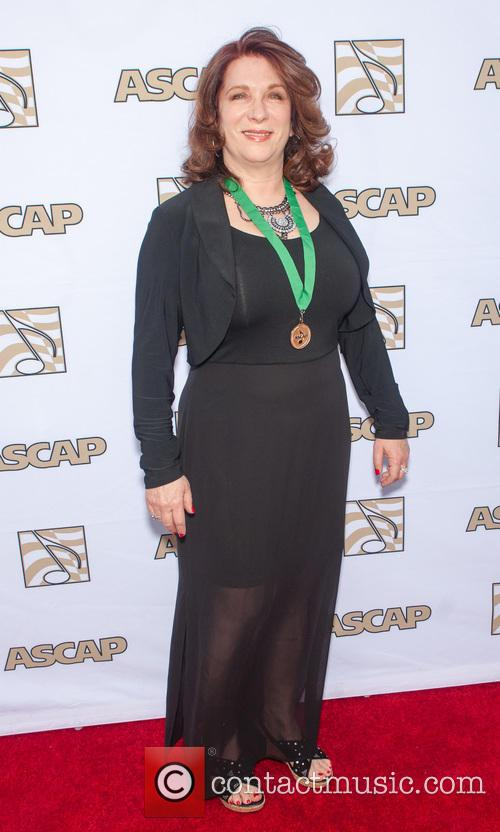 Ascap and Lindy Robbins 4