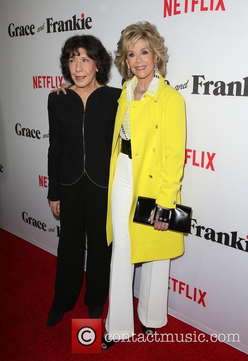 Lily Tomlin and Jane Fonda 4