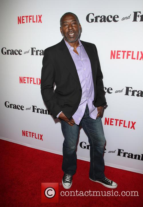 Premiere Of Netflix's 'Grace And Frankie'