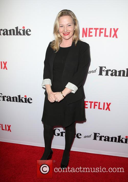 Netflix and Jane Wiseman 4