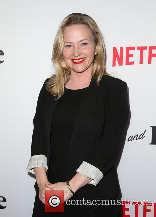 Netflix and Jane Wiseman 5