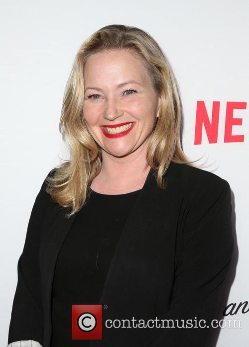 Netflix and Jane Wiseman 6