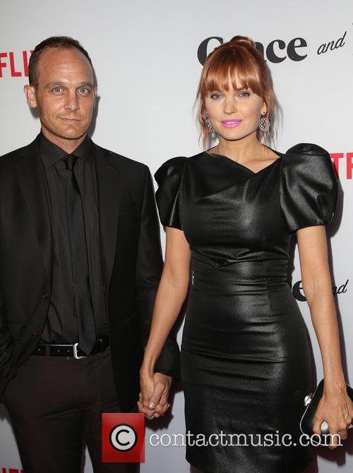 Ethan Embry and Sunny Mabrey 3