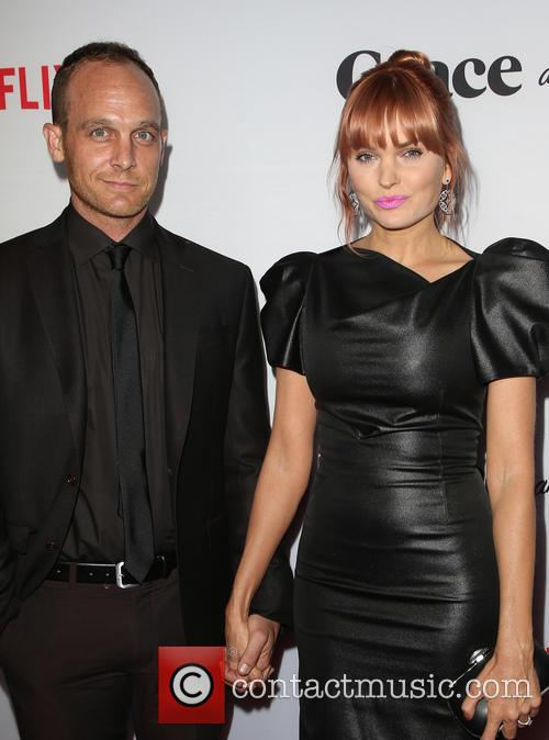 Ethan Embry and Sunny Mabrey 4