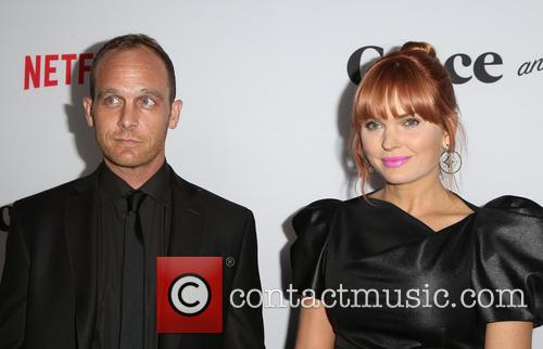 Ethan Embry and Sunny Mabrey 5