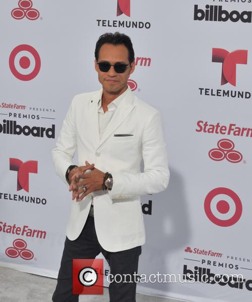 Marc Anthony 11