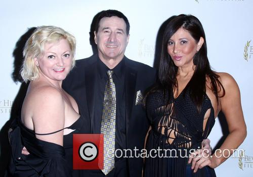 Deana Molle, Ingrid Coree and Perris Alexander 1