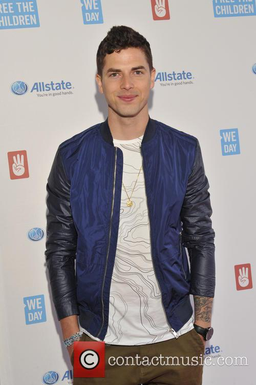 Jesse Giddings 1
