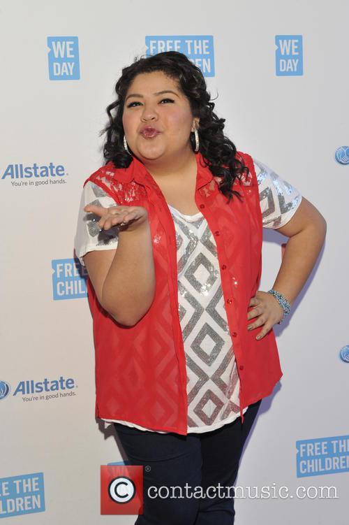 Raini Rodriguez 4