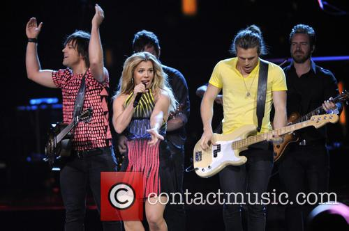The Band Perry 9