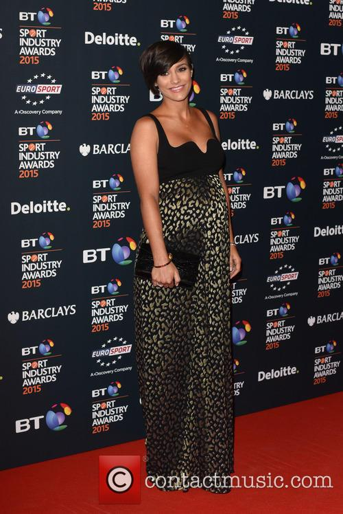 Frankie Bridge 4
