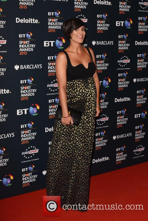 Frankie Bridge 5