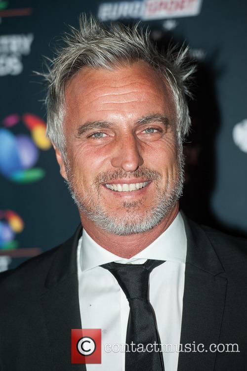David Ginola 1