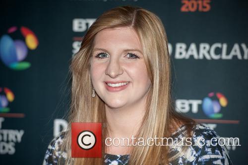 Rebecca Adlington 8