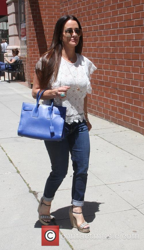 Kyle Richards 10
